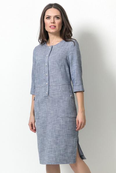 Платье, П-569