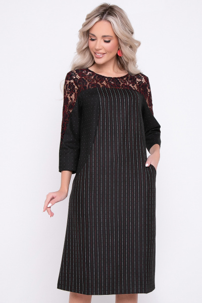 Платье, П-610